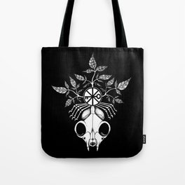 Key to the Otherworld Tote Bag