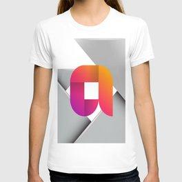 Good looking design T-shirt