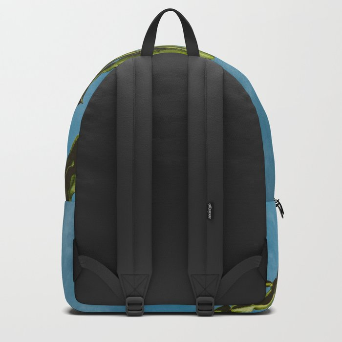 Cactus Sky Backpack