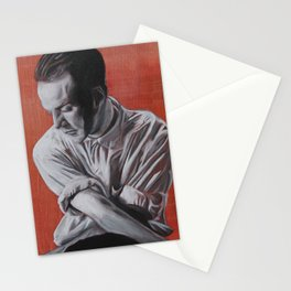 Losing My Religion Stationery Cards