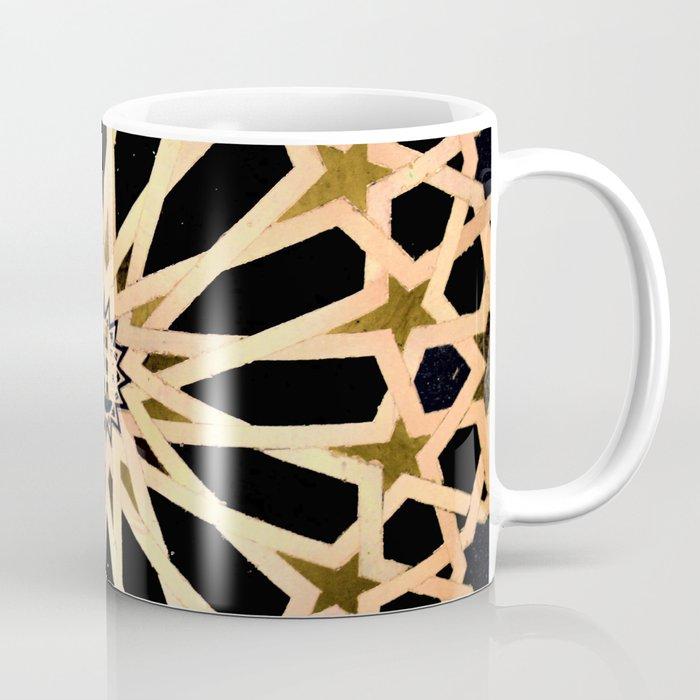 Azulejo de La Alhambra Coffee Mug