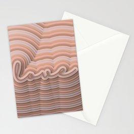 Love Ya Stationery Cards