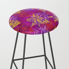 WIld nature Bar Stool