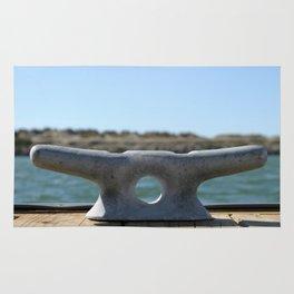 Dock Cleats Rug