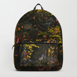 Oregon Forest III Backpack