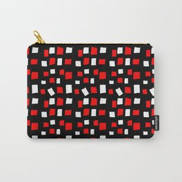 rectangle and abstraction 4-mutlicolor,abstraction,abstract,fun,rectangle,square,rectangled,geometri Carry-All Pouch