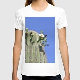 Saguaro Macro T-shirt