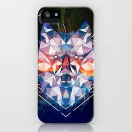Spirit of Wolfsbane iPhone Case