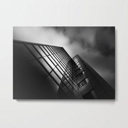 No 525 University Ave Toronto Canada 2 Metal Print