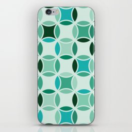WellRounded iPhone Skin