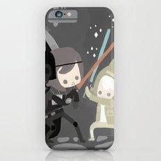 The Empire iPhone 6s Slim Case
