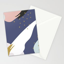 peint B Stationery Cards