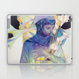calla Laptop & iPad Skin