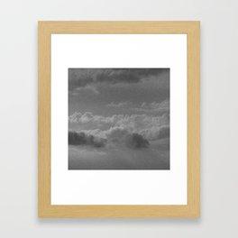 Motional Framed Art Print