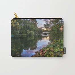 The Thames At Pangbourne Carry-All Pouch