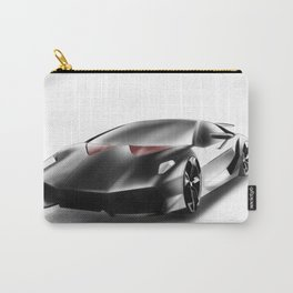 Just a Lamborghini Carry-All Pouch