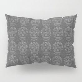 GraySkull Pillow Sham