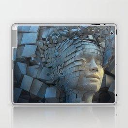 Dissolution of Ego Laptop & iPad Skin