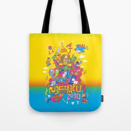 Lanna Expo 2030 Tote Bag
