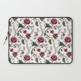 bohemian pattern Laptop Sleeve