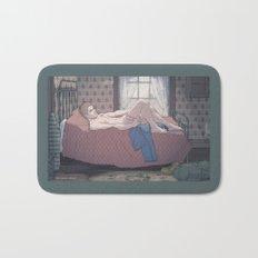 Solitude  Bath Mat