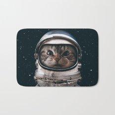 Space catet Bath Mat