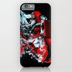 Mustang iPhone 6s Slim Case