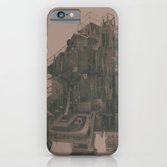extend iPhone & iPod Case