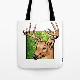 Wild things. Tote Bag