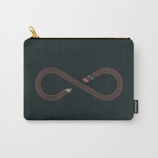Draw Forever Carry-All Pouch