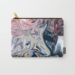 Shades of Pastel Carry-All Pouch