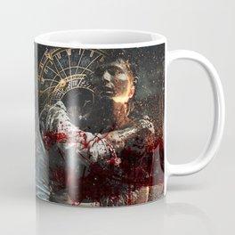 Love Crime Coffee Mug