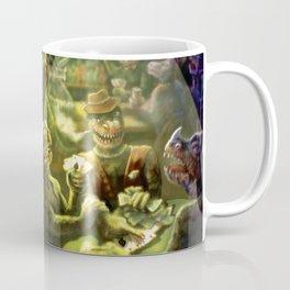 The Card Cheat Coffee Mug