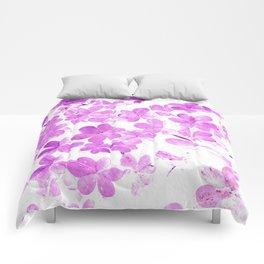Clover VI Comforters