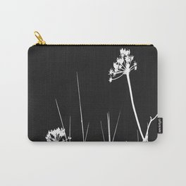 SEA PLANTS W&B Carry-All Pouch