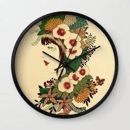 Kilariô Wall Clock