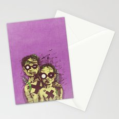Happiness II Stationery Cards