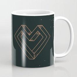 le coeur impossible (nº 6) Coffee Mug