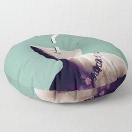 Doubt Floor Pillow