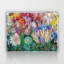 Alice in the wonderland Laptop & iPad Skin