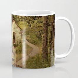 The Lamp House Coffee Mug