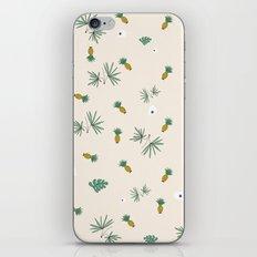 Plantation iPhone & iPod Skin