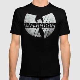 Enter the Wu-Kanda T-shirt