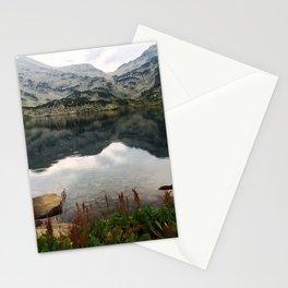 Mountain Lake! Stationery Cards
