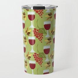Wine lover Travel Mug