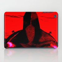 gladiator iPad Cases featuring Gladiator by Time After Time