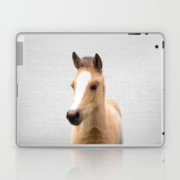Baby Horse - Colorful Laptop & iPad Skin