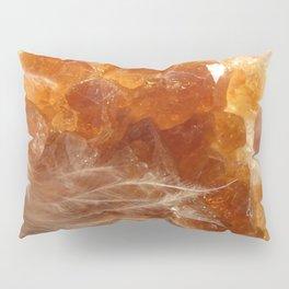 Soft Citrine Pillow Sham