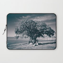 The Pohutukawa, New Zealand's Christmas Tree. Laptop Sleeve