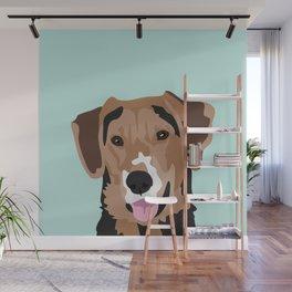 Lexi Wall Mural